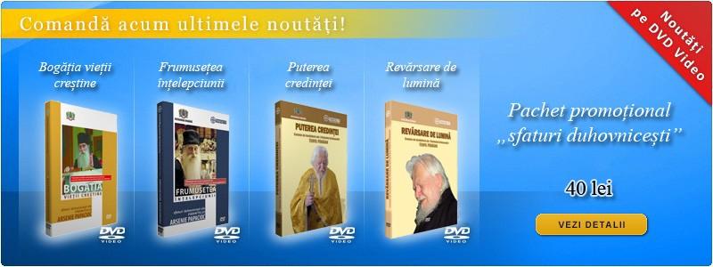 3 | Set promotional Sfaturi Duhovnicesti