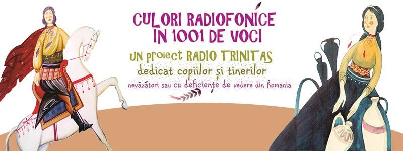3 | Culori radiofonice in 1001 de voci