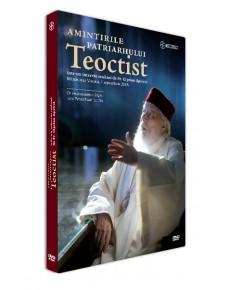 Amintirile Patriarhului Teoctist