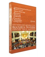 Bucuria Învierii. Concert vocal-simfonic