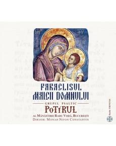 Paraclisul Maicii Domnului (Mănăstirea Radu Vodă)
