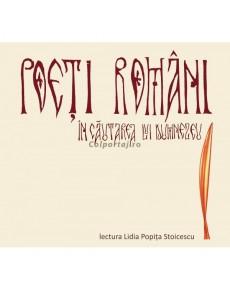 Poeți români în căutarea lui Dumnezeu