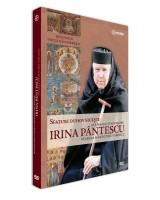 Bucuriile vieții călugărești. SFATURI DUHOVNICEȘTI ale maicii stavrofore IRINA PÂNTESCU, stareța mănăstirii Voroneț