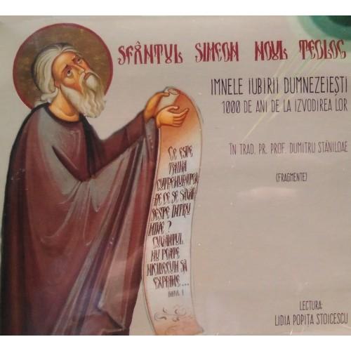 IMNELE IUBIRII DUMNEZEIESTI. 1000 de ani de la izvodirea lor