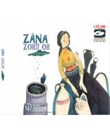 Zana Zorilor - Culori Radiofonice in 1001 de voci